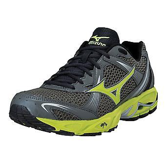 MIZUNO Wave Ovation 2 Men's Running Shoe [gun metal]
