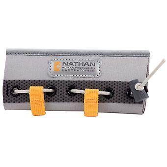 Gel de Nathan étui bandoulière gris 6513NG