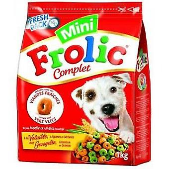 Frolic Small Dogs (Dogs , Dog Food , Dry Food)