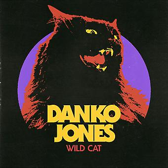 Danko Jones - Wild Cat [CD] USA import