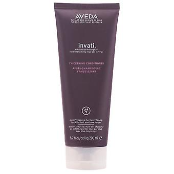 Aveda Thickening Conditioner 200 ml Invati (Vrouwen , Capillair , Conditioners & Maskers)