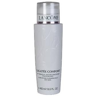 Lancome Galatee Comfort Cleansing Milk  (Cosmetics , Facial , Facial cleansers)