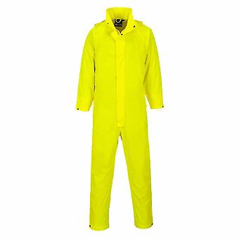 Portwest - Sealtex Classic Workwear vanntett kjeledress Boilersuit med hette