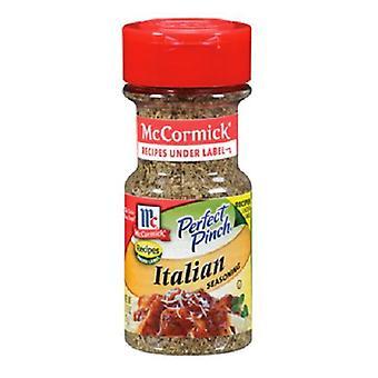 McCormick Perfect Pinch Italienische Würze 3 Pack