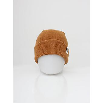 Barbour Lambswool Watch Hat - Yellow