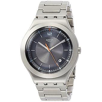 Staal VLEIENDE Mens Watch YWS425G