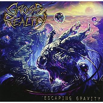 Gross Reality - Escaping Gravity [CD] USA import