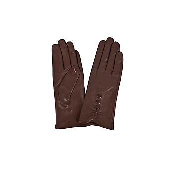 Eastern Counties Leather Womens/Ladies 3 Button Detail Gloves