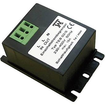Thalheimer TEB 02/S Mounting switch-on current limiter TEB