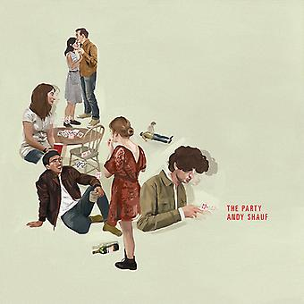 Andy Shauf - The Party [Vinyl] USA import