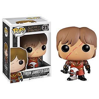 Game of Thrones Pop Vinyl Figurines
