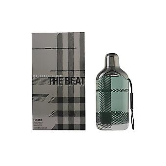 Burberry The Beat Men Eau De Toilette Vapo 100ml New Perfume Spray Sealed Boxed