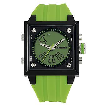 CEPHEUS gents watch analogue-digital CP900-690A