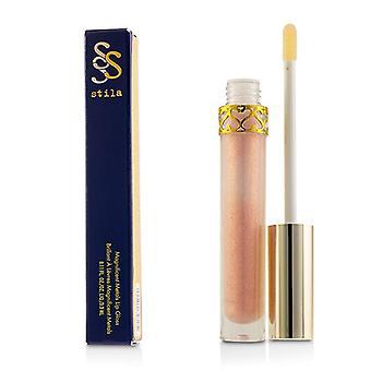 Stila Magnificent Metals Lip Gloss - # Moonstone - 3.3ml/0.11oz