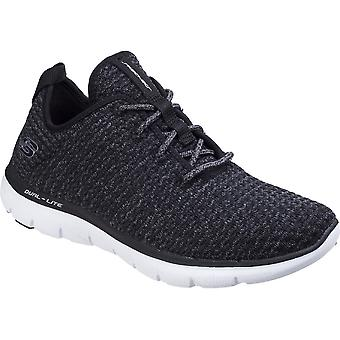 Skechers Womens/Ladies Flex Appeal 2.0 New Gem Light Trainers Shoes