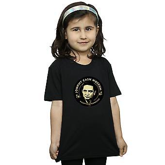 Johnny Cash Girls Museum Nashville TN T-Shirt