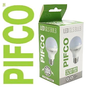 PIFCO LED Candle GU10 GLS Golf SES ES B22 Light Bulbs Various Quantities