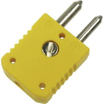 B+B Thermo-Technik 0220 0004 Yellow