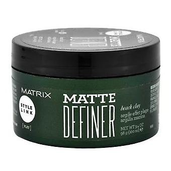 Matrix Style Link Play Matte Definer (Hair care , Styling products)