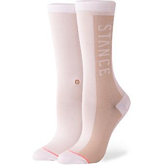 Stance Judge Me Crew Socks