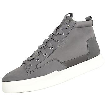 G-Star Rackam Core Rover Grey Sneaker Trainers