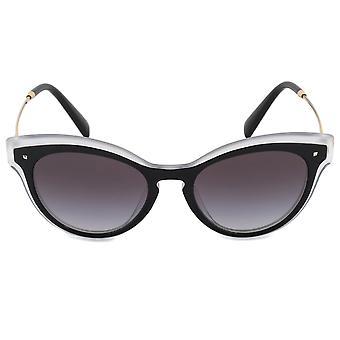 Valentino Cat Eye Sunglasses VA4017-A 50258G 51