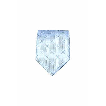 Blue tie M24