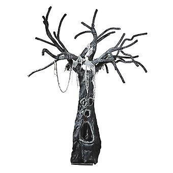 Haunted Halloween Tree