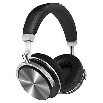 Bluedio T4S draadloze Bluetooth Stereo koptelefoon actieve Noise-cancelling