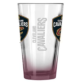 Fanatics NBA Pint 450ml Glas - Cleveland Cavaliers