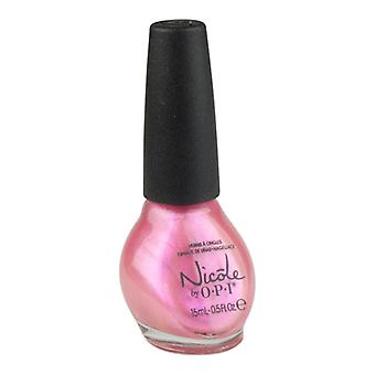 Nicole by OPI Nail Lacquer Nagellack Pink-Nic in the Park