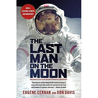 The Last Man on the Moon - Astronaut Eugene Cernan en Amerika's Race