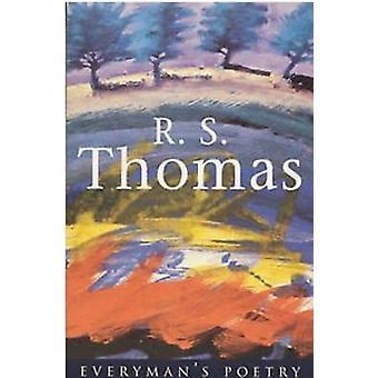 R. S. Thomas av R. S. Thomas - Anthony Thwaite - 9780460878111 Bestill