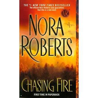 Chasing Fire von Nora Roberts - 9780515150636 Buch