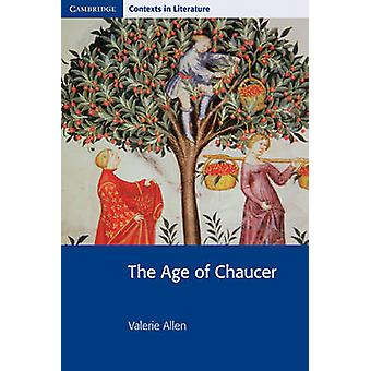 The Age of Chaucer by Valerie Allen - 9780521529938 Book