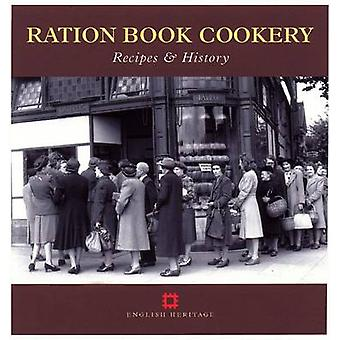 Ration Book Cookery - Recipes and History by Gill Corbishley - Loyd Gr