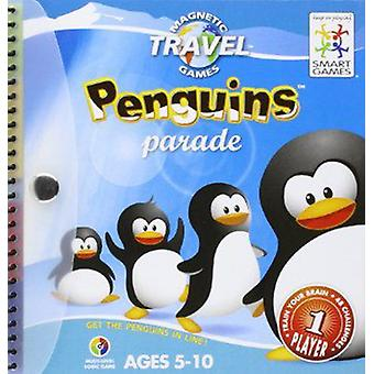 Smart Games Penguins Parade (Babies and Children , Toys , Boardgames)