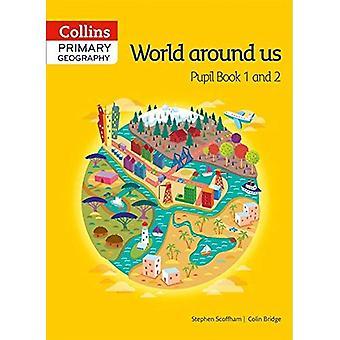 Collins primäre Geographie Schüler Buch 1 & 2 (primäre Geographie)