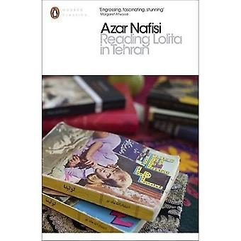 Leer Lolita en Teherán (clásicos modernos del pingüino)