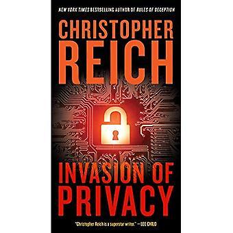 Schending van de Privacy