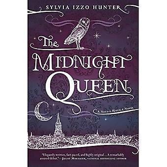 The Midnight Queen (Noctis Magicae Novel)