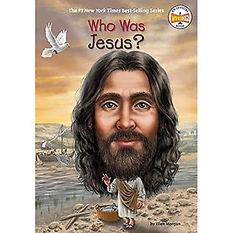 Vem var Jesus?