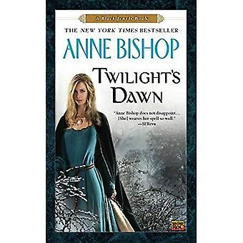 Twilight's Dawn: A Black Jewels Book