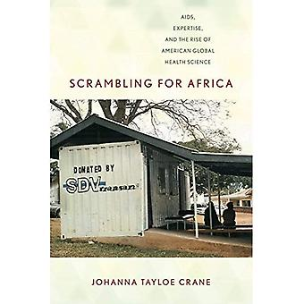Scrambling for Africa