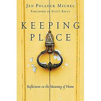 Halten Ort: Reflexionen über die Bedeutung des Hauses