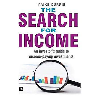Søg efter indkomst: en investors guide til indkomst-betalende investeringer
