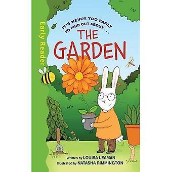 The Garden (Early Reader Non-Fiction)
