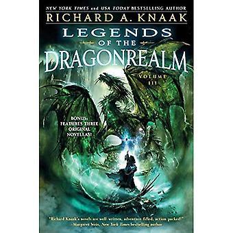 Legenden van de Dragonrealm, Vol. III: 3