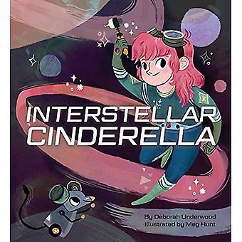 Cendrillon interstellaire