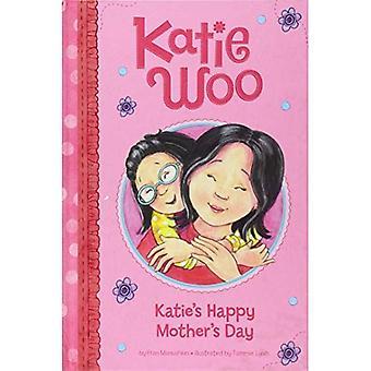 Schönen Muttertag von Katie (Katie Woo)
